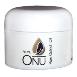 50 mL Onu Pure Ostrich Oil